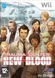 Trauma Center: New Blood for Nintendo Wii