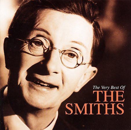 Very Best Of by The Smiths