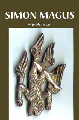 Simon Magus by Eric Berman