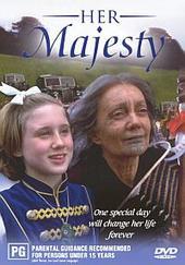 Her Majesty on DVD