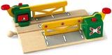 Brio Railway - Magnetic Action Crossing