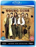 Young Guns on Blu-ray