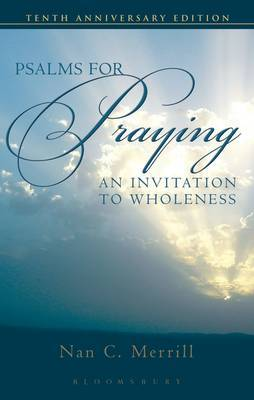 Psalms for Praying by Nan Merrill image