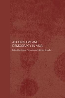 Journalism and Democracy in Asia image
