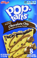 Kellogg's Pop Tarts Frosted Chocolate Chip