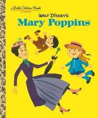 Walt Disney's Mary Poppins (Disney Classics) by Annie North Bedford