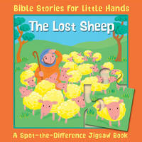 The Lost Sheep by Lois Rock