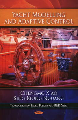 Yacht Modelling & Adaptive Control by Chengmo Xiao image