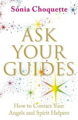 Ask Your Guides by Sonia Choquette image