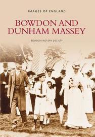 Bowdon & Dunham Massey by Ronald Trenbath image