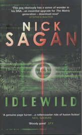 Idlewild by Nick Sagan image