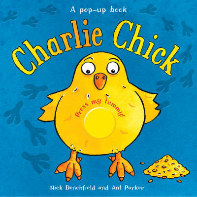 Charlie Chick Large Format Bind-Up image