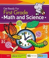 Get Ready For First Grade: Math & Science by Elizabeth Van Doren