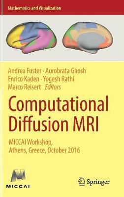Computational Diffusion MRI image