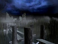 Barrow Hill: Curse of the Ancient Circle for PC Games image
