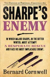 Sharpe's Enemy by Bernard Cornwell