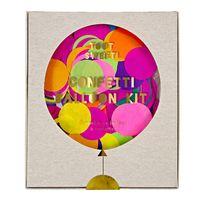 Bright Balloon Confetti Kit