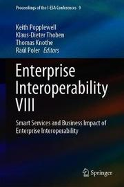 Enterprise Interoperability VIII