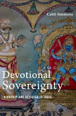 Devotional Sovereignty by Caleb Simmons