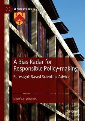 A Bias Radar for Responsible Policy-making by Lieve Van Woensel
