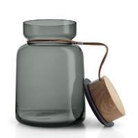 Eva Solo: Silhouette Storage Jars - 2L