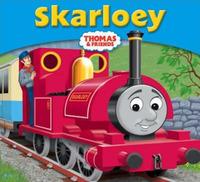 Skarloey by Rev. Wilbert Vere Awdry image