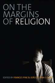 On the Margins of Religion image