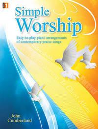 Simple Worship by John Cumberland