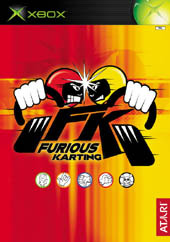 Furious Karting for Xbox