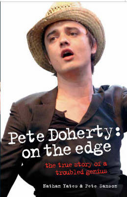 Pete Doherty by Nathan Yates