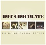 Original Album Series by Hot Chocolate