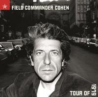 Field Commander Tour 1979 (2LP) by Leonard Cohen