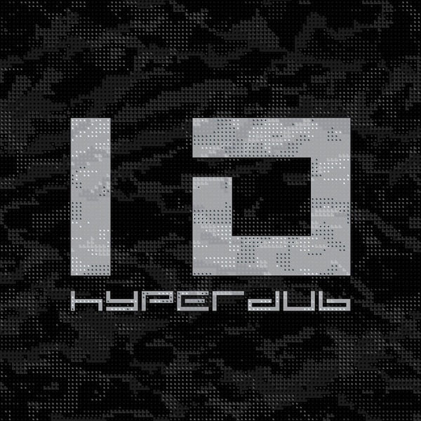 Hyperdub 10.3 by Various Artists