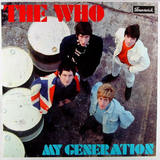 My Generation (LP) by The Who