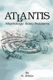 Atlantis by N. Zhirov image