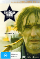 The American Friend on DVD