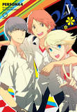 Persona 4 Volume 5 by Atlus