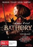Bathory: Countess Of Blood on DVD