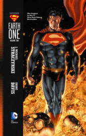 Superman Earth One Vol. 2 by J.Michael Straczynski