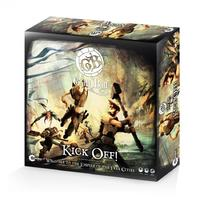Kick Off! Guild Ball 2 Player Starter Box