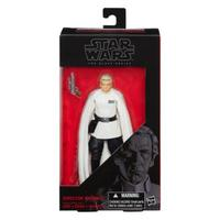 "Star Wars The Black Series: 6"" Director Krennic"