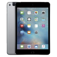 iPad mini 4 Wi-Fi + Cellular 128GB (Space Grey)