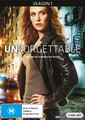 Unforgettable - Season 1 on DVD