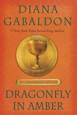 Dragonfly in Amber (25th Anniversary Edition) by Diana Gabaldon image