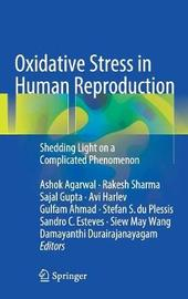 Oxidative Stress in Human Reproduction