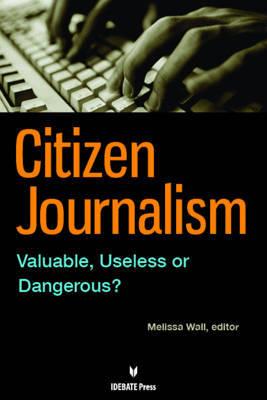 Citizen Journalism image