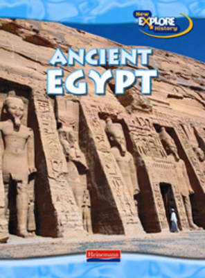 Ancient Egypt by Jane Shuter image