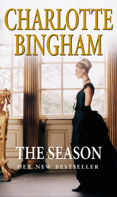 The Season by Charlotte Bingham image