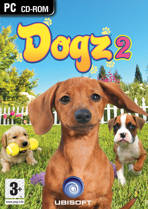Dogz 2007 for PC Games image