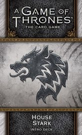 Game of Thrones Intro Deck: House of Stark